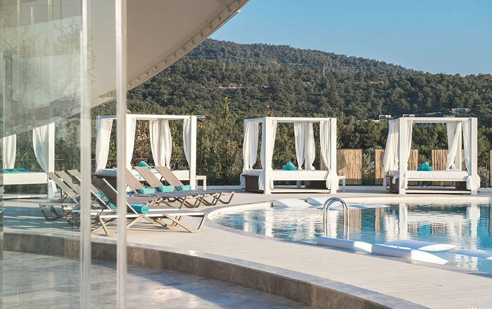 Nikki海滩的托尔巴酒店/ Gokhan Avcioglu第5张图片