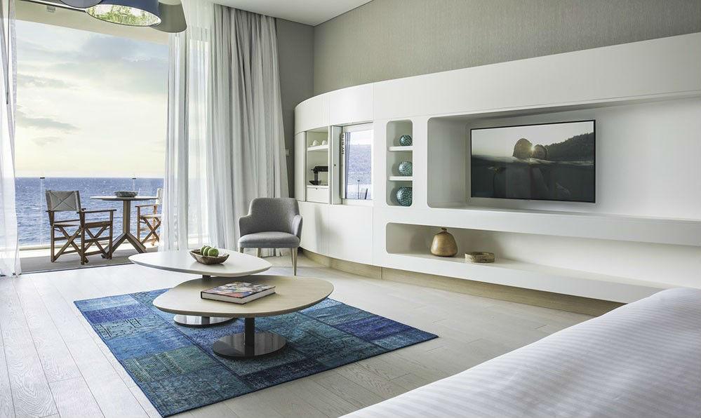 Nikki海滩的托尔巴酒店/ Gokhan Avcioglu第11张图片