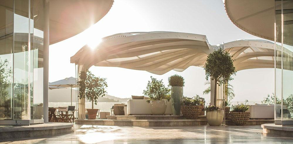 Nikki海滩的托尔巴酒店/ Gokhan Avcioglu第13张图片