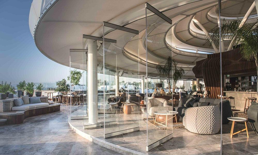 Nikki海滩的托尔巴酒店/ Gokhan Avcioglu第14张图片