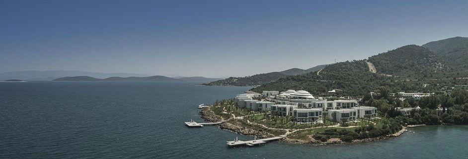 Nikki海滩的托尔巴酒店/ Gokhan Avcioglu第15张图片