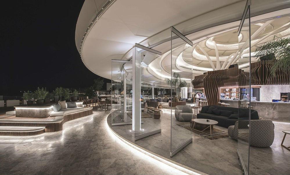 Nikki海滩的托尔巴酒店/ Gokhan Avcioglu第18张图片