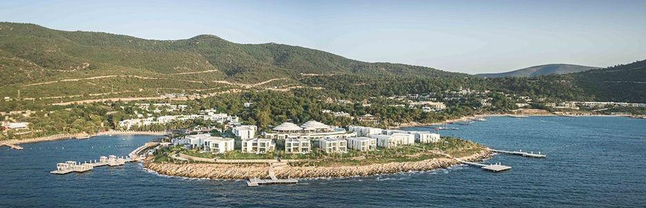 Nikki海滩的托尔巴酒店/ Gokhan Avcioglu第20张图片