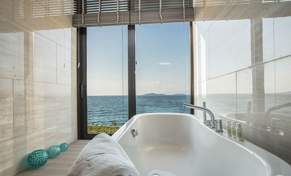 Nikki海滩的托尔巴酒店/ Gokhan Avcioglu第24张图片
