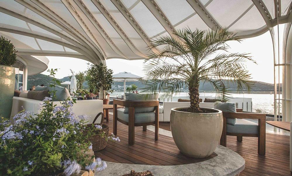 Nikki海滩的托尔巴酒店/ Gokhan Avcioglu第25张图片