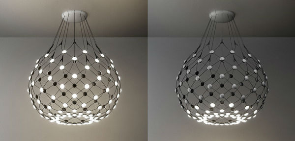 LED 光点阵