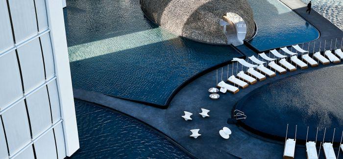 低调奢华的 Mar Adentro酒店