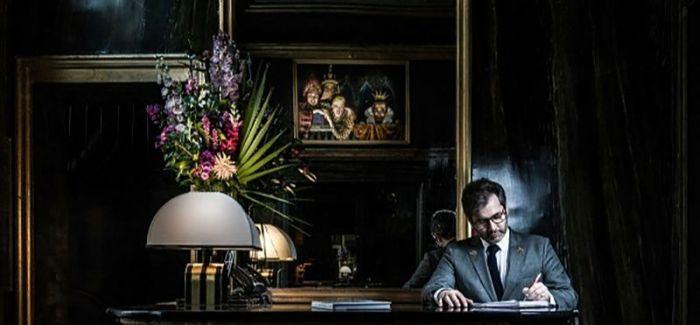 巴黎图腾的重生——莱斯酒店