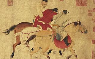 年度最贵中国艺术品出炉 古画的春天提前到了吗?