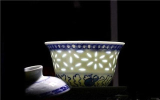 中国青花瓷是如何扬名天下的