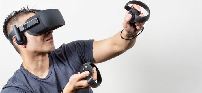 """看酷炫的""""VR""""如何与艺术嗨起来!"""