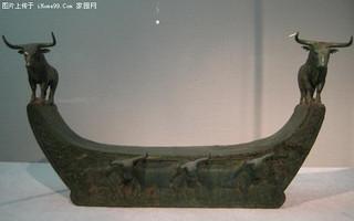 中国国家博馆馆藏青铜器赏析
