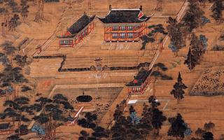昌德宫:朝鲜王室为何祭祀大明皇帝?