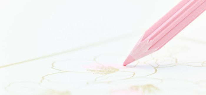 花色铅笔 一场关于书写的风花雪月