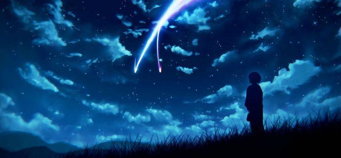 我在追寻的路上不回头  想知道的不只是你的名字