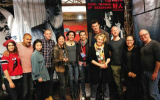 孟京辉执导德国剧作家布莱希特名剧 主创全部来自澳洲