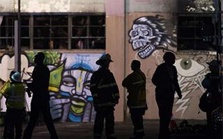奥克兰宣布火灾后拨款170万美元资助及创造艺术空间