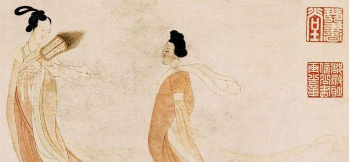 """吴门特展之后走进苏州博物馆再品""""顾氏过云楼"""""""