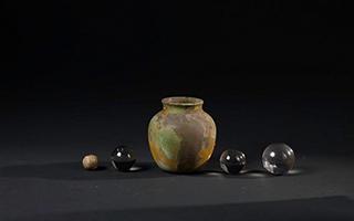"""""""入塔内""""之砖引领考古队发掘隆平寺塔基遗址"""