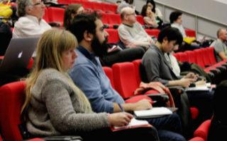 艺术之物 资本之物 星美术馆第一届思想者国际论坛开幕