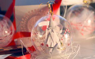 关于圣诞礼物 我想要一棵会讲故事的圣诞树!