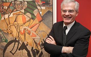 古根海姆高管瑞兰兹将卸任 曾创立实习项目培养人才