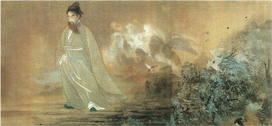 留日画家与中国画改良
