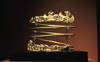 荷兰裁定阿姆斯特丹借展的克里米亚文物归属于乌克兰