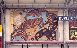 一万三千人请愿用艺术作品替换巴黎地铁内的广告