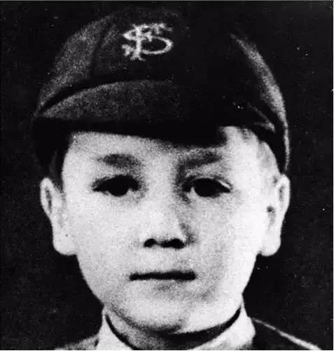 约翰·列侬儿子_约翰·列侬到底是不是一个好父亲?_艺术家_艺术家_凤凰艺术