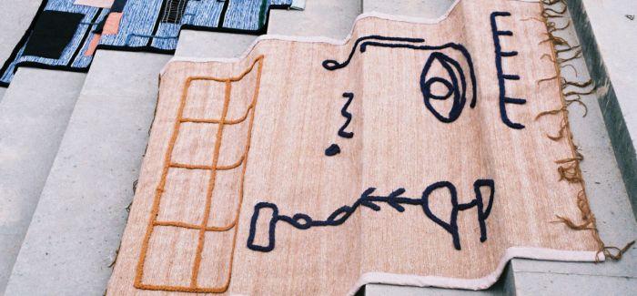 当比利时设计师与摩洛哥手工艺邂逅会擦出什么火花