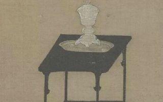 香盒和沉香:南宋那些绮丽的香事