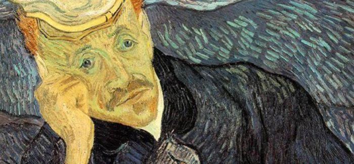 梵高生前画的最后一个男人是个最像自己的人