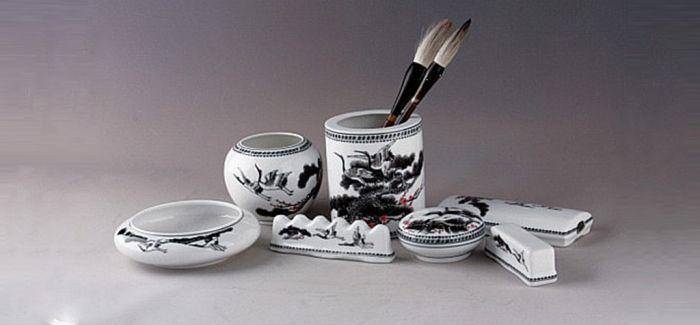 当下怎样收藏最具升值潜力的陶瓷?