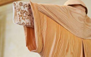 一件木头做的大衣