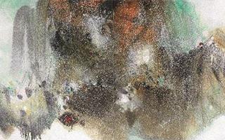 大师作品频刷拍卖纪录 香港艺术品市场度过火红一年
