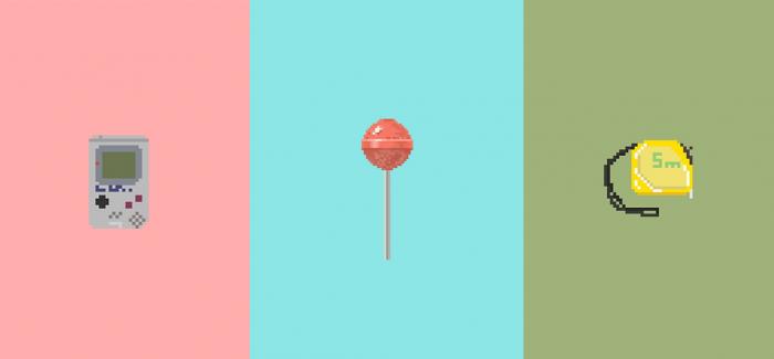 等你来尝 这颗情色而不色情的棒棒糖