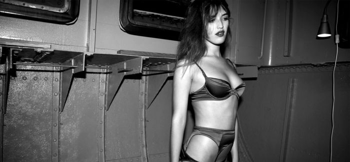 超火的法国内衣品牌 不只有Victoria's Secret!