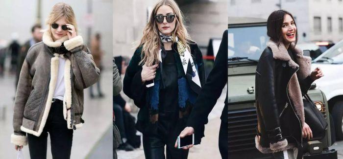 这几款短外套才真正御寒保暖又时髦显瘦!