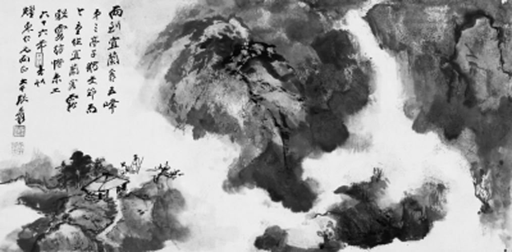 """67件艺术品诠释""""珞珈传薪"""""""