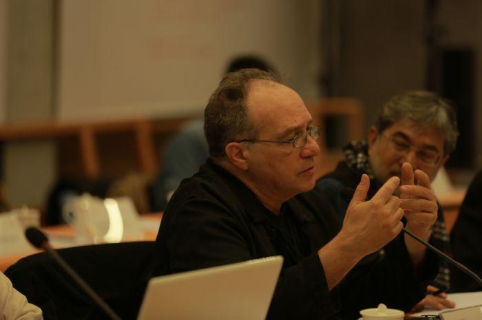 著名社会科学博士Daniel Alejandro MATO