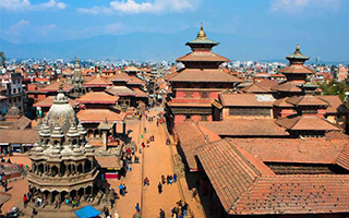 尼泊尔将在首都加德满都举办首个艺术三年展