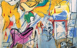 艺术该不该肩负社会责任?