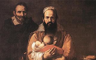 影迷你剧《年轻的教宗》里长胡子的女人是谁?