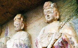 北京延庆摩崖造像揭秘