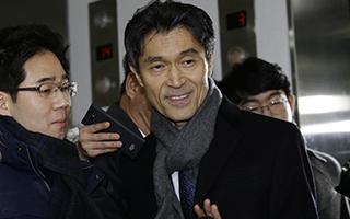 韩国对朴槿惠政府的艺术家黑名单进行调查