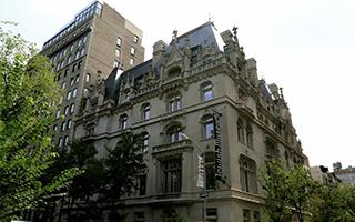 犹太博物馆首席策展人即将离任 供职时间长达四十年