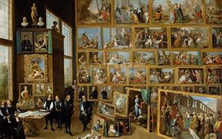 去布鲁塞尔当代艺术的魅力