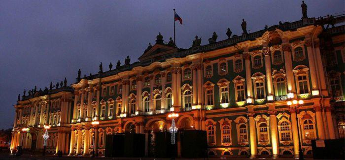 自二战起遗失的罗马古董在俄罗斯被找回