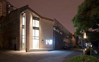 上海民生现代美术馆与二十一世纪民生美术馆合并